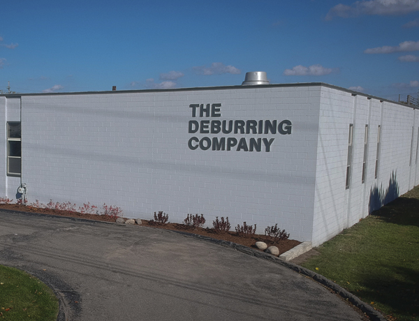 About Us - The Deburring Company - Toledo Metal Finishing - deburring-company