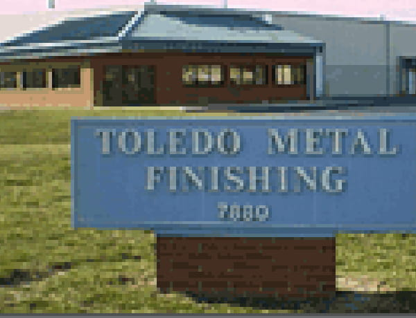 About Us - The Deburring Company - Toledo Metal Finishing - about toledo metal image
